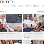 Get Love Her Feet Deal